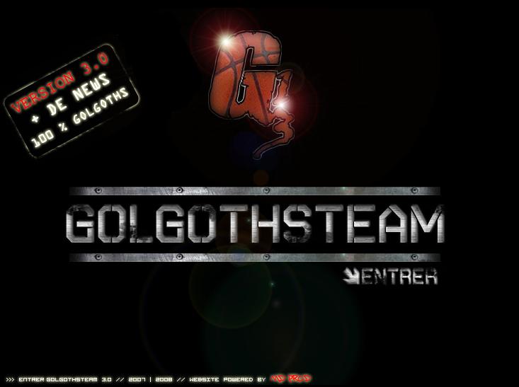 Golgoths 13 Aix